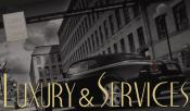 NOVO  WEB SITE LUXURY & SERVICES