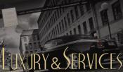 NOUVEAU SITE LUXURY & SERVICES