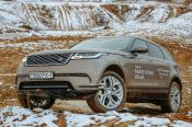 Now Available to Rent: The New Range Rover Velar