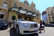 SIAM 2018: Revisiting Monaco's Luxury Car Show