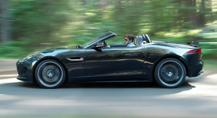 location jaguar  type   cabriolet